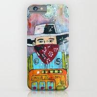 One Armed Bandit iPhone 6 Slim Case
