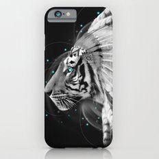 Don't Define the World (Chief of Dreams: Tiger ) Tribe Series iPhone 6 Slim Case