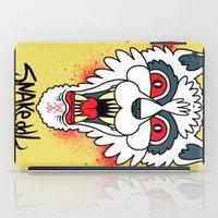 G H O S T  iPad Case
