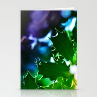 ilex Stationery Cards