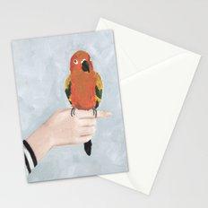 Hello, Flojo Stationery Cards