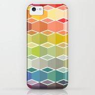 Flaneur iPhone 5c Slim Case
