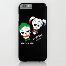 Crazy Love! Slim Case iPhone 6s