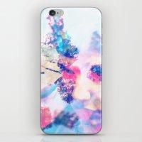Overgrown iPhone & iPod Skin