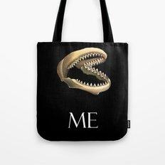 Bite Me Tote Bag