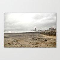 Asbury Via Allenhurst Canvas Print