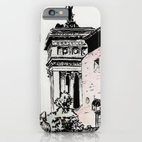 The Lovers Of The Capito… iPhone 6 Slim Case