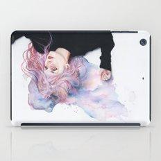 miss violence iPad Case