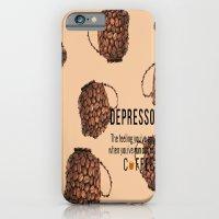 Depresso iPhone 6 Slim Case
