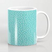 Dots. Mug