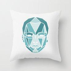 SMBG85 Throw Pillow