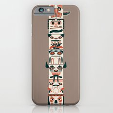 TOTEM POLE iPhone 6s Slim Case