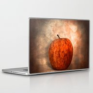Once Upon An Apple Laptop & iPad Skin