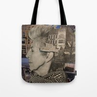 Return (You Are Here) Tote Bag