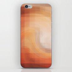 Demoiselles iPhone & iPod Skin
