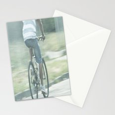 Summer Ride Stationery Cards