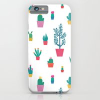 Garden of Dreams iPhone 6 Slim Case