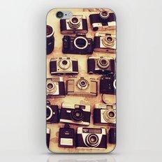 I love analogue photography iPhone & iPod Skin