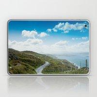 Sky Road Laptop & iPad Skin