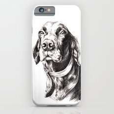Charlie iPhone 6s Slim Case