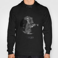 Star Wars - Return Of Th… Hoody