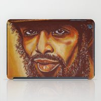 the story of G.S.Heron-2 of 3 iPad Case