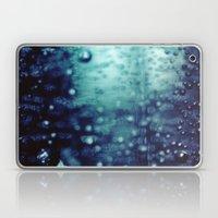 Bubbles Macro Laptop & iPad Skin