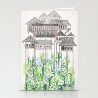 Stilts Stationery Cards