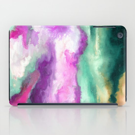 Fever Dream iPad Case