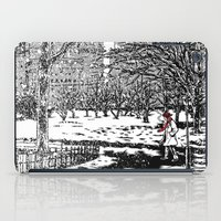 If You Really Want To He… iPad Case