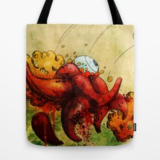 Bets coming Tote Bag