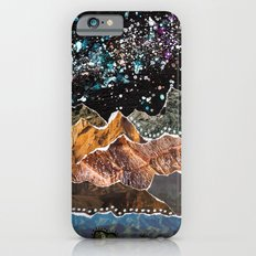 Adventure Is Out There Slim Case iPhone 6s