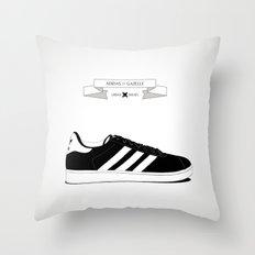 URBAN SHOES // 05 Throw Pillow