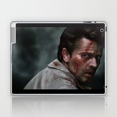 Inner Demons Laptop & iPad Skin
