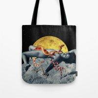 The Venus Priestess Tote Bag
