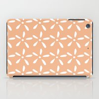 Summer mood iPad Case