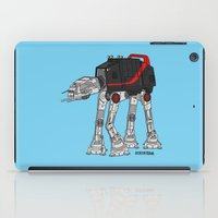 ATATATEAM iPad Case