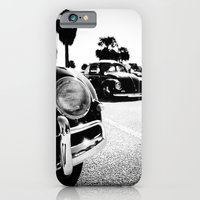 vw bug iPhone 6 Slim Case