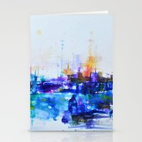 Venice My Love Stationery Cards