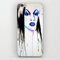 002 iPhone & iPod Skin