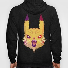 Voltage Pikachu Hoody