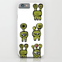 iPhone & iPod Case featuring Transformation by ChiLi_biRó