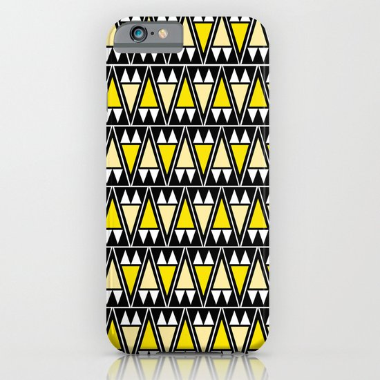 Dusk Arrowheads iPhone & iPod Case