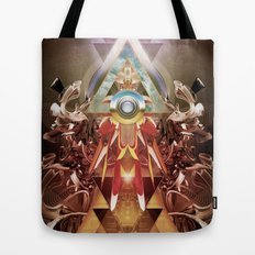 Powerslave 2020 Tote Bag