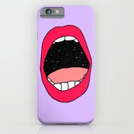 iPhone & iPod Case featuring Star Stuff by Robin Eisenberg