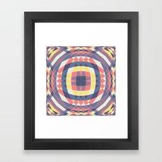 Kazar Framed Art Print
