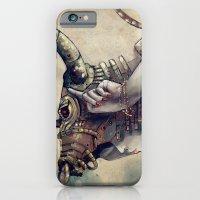 Zodiac Sign: Taurus iPhone 6 Slim Case