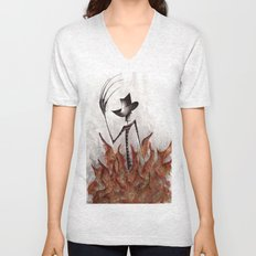 Nightmare on Elm Unisex V-Neck