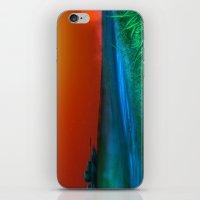 Caladan Meadow iPhone & iPod Skin