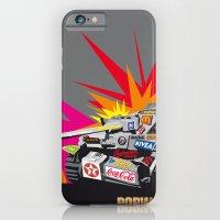 Popwar iPhone 6 Slim Case